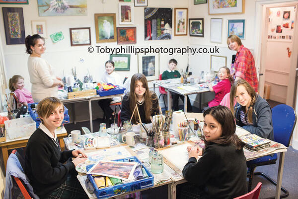 The Art Academy Horsham