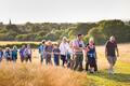 Guided tour of Chesworth Farm