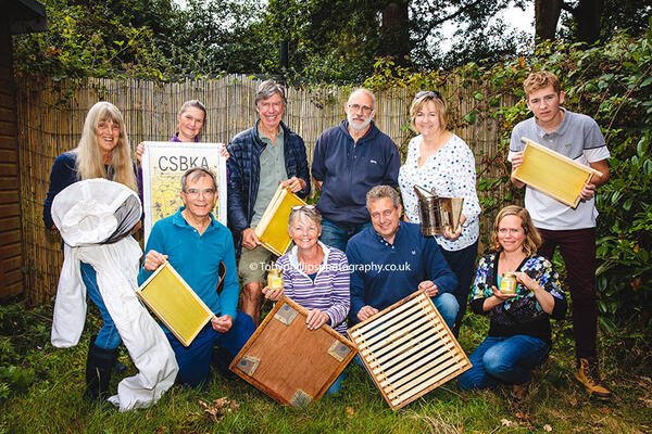 The Central Sussex Beekeepers Association