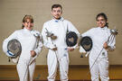 Horsham Fencing Club