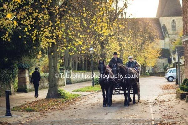 Horsham Carriage Occasions
