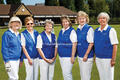 Horsham Bowling Club Ladies