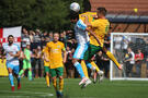 Horsham v Crawley Town (Photo: John Lines)
