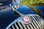 Anthony's Jaguar Mark 1