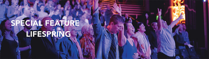Feature on Lifespring Church