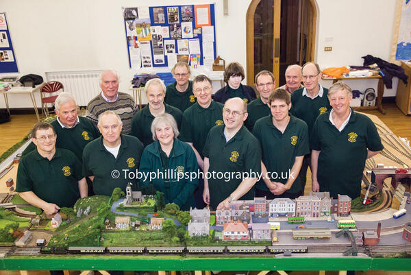 Horsham Model Railway Club
