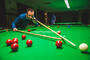 Snooker at The Horsham Club