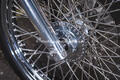 Customised spokes