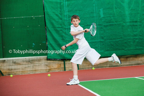 Billingshurst Tennis Club
