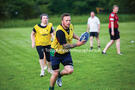 Horsham Tigers Touch Rugby